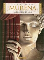 Murena -1ES4- La pourpre et l'or