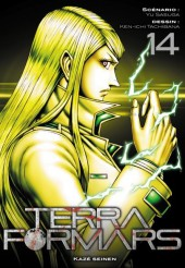 Terra formars -14- Tome 14
