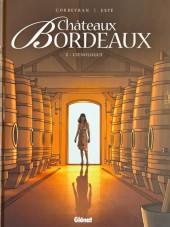 Châteaux Bordeaux -2a2012- L'Œnologue