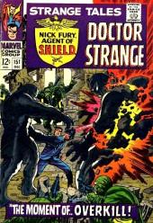 Strange Tales (Marvel - 1951) -151-