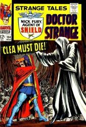 Strange Tales (Marvel - 1951) -154- Clea must die!