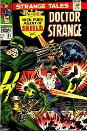 Strange Tales (Marvel - 1951) -155- (sans titre)