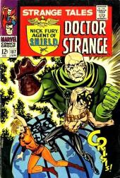 Strange Tales (Marvel - 1951) -157- Crisis!