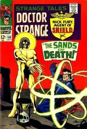 Strange Tales (Marvel - 1951) -158-