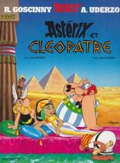Astérix (Hachette) -6c03- Astérix et Cléopâtre