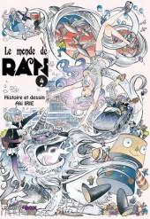 Le monde de Ran -4- Tome 4