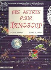 Iznogoud -5b73- Des astres pour iznogoud