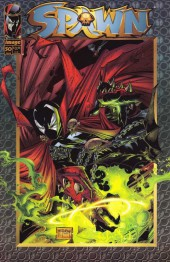 Spawn (1992) -50- Choices