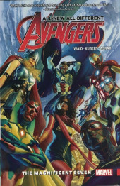 All-New, All-Different Avengers (2016) -INT01- The Magnificent Seven