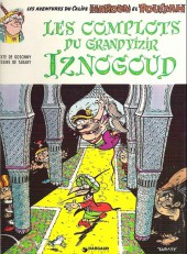 Iznogoud -2b1973- Les complots du grand vizir Iznogoud