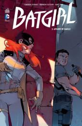 Batgirl (DC Renaissance) -2- Affaires de famille