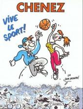 (AUT) Chenez - Vive le sport !