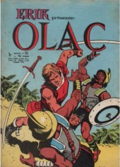 Olac le gladiateur -82- Numéro 82