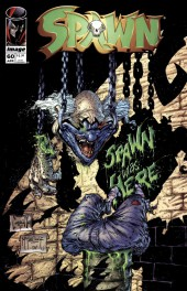 Spawn (1992) -60- Dwarfed