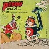 Pifou (Poche) -30- N°30