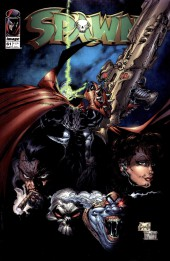 Spawn (1992) -61- Sanctuary