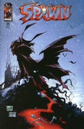 Spawn (1992) -68- Intersection