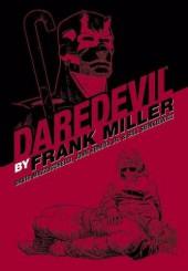 Daredevil (1964) -OMNI2a- Daredevil by Frank Miller Companion Omnibus