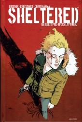 Sheltered - Sheltered - Un récit pré-apocalyptique