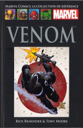 Marvel Comics - La collection (Hachette) -5859- Venom