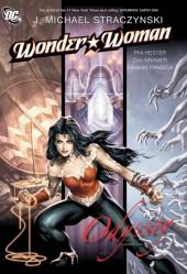 Wonder Woman Vol.1 (DC Comics - 1942) -INTHC02- Odyssey Volume two
