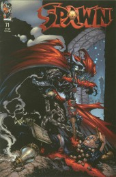 Spawn (1992) -71- Apparitions