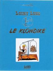 Lucky Luke -65TL- Le Klondike