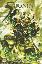 5 Ronin -E- La Voie du samouraï