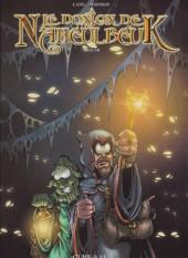 Le donjon de Naheulbeuk -18- Tome 18
