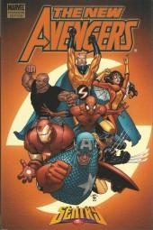 New Avengers (The) (2005) -INT02- Sentry
