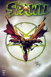 Spawn (1992) -84- The Waiting