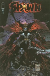 Spawn (1992) -85- Endgame