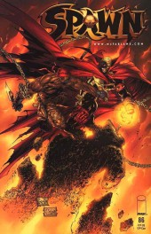 Spawn (1992) -86- Abdication