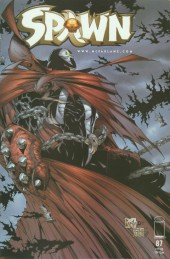 Spawn (1992) -87- Folklore