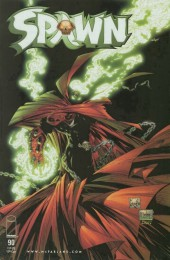 Spawn (1992) -90- Three Uses of the Knife