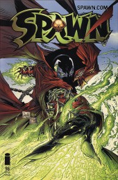 Spawn (1992) -96- Rules of Engagement