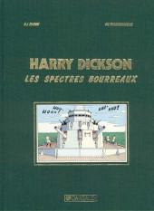 Harry Dickson (Vanderhaeghe/Zanon) -2TT- Les spectres bourreaux