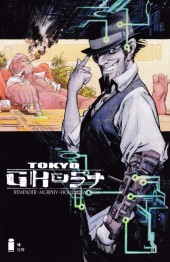 Tokyo Ghost (2015) -6A- Same Old Mistakes