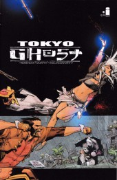 Tokyo Ghost (2015) -8A- Dissolve Me