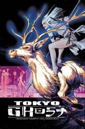 Tokyo Ghost (2015) -9A- Issue 9