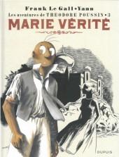 Théodore Poussin -3b16- Marie Vérité
