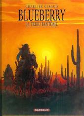 Blueberry -20c2003- La Tribu fantôme