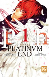 Platinum End -1- Tome 1
