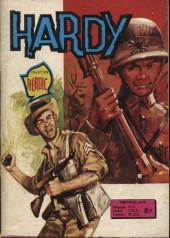 Hardy (2e série) -38-  tête de mule