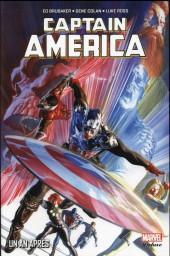 Captain America (Marvel Deluxe - 2011) -6- Un an après