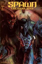 Spawn: The Dark Ages (1999) -2- Forsaken
