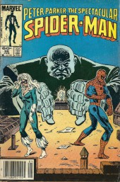 Spectacular Spider-Man (The) (1976) -98- True Confessions!