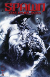 Spawn: The Dark Ages (1999) -3- Onward