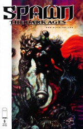 Spawn: The Dark Ages (1999) -6- Benediction