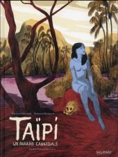 Taïpi - Un paradis cannibale